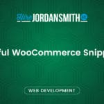 useful-woocemmerce-snippets