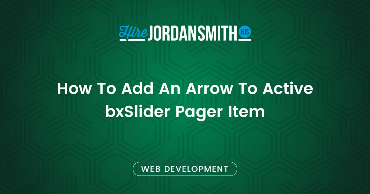 how-to-add-an-arrow-to-