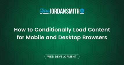 how-to-conditionally-load-content-