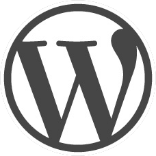 wordpress-logo-dark-bg