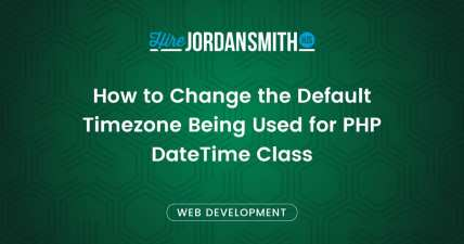 how-to-change-the-default-timezone-