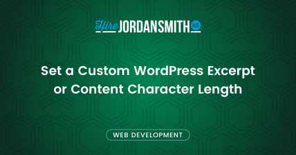 set-a-custom-wordpress-excerpt-