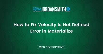 how-to-fix-velocity-is-not-defined-error-