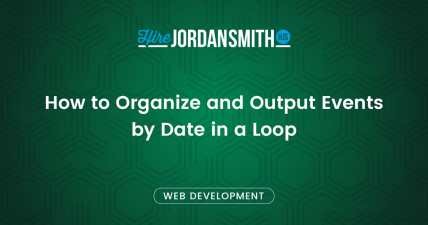 how-to-organize-and-output-events-