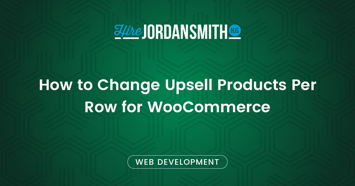 how-to-change-upsell-products-per-row-