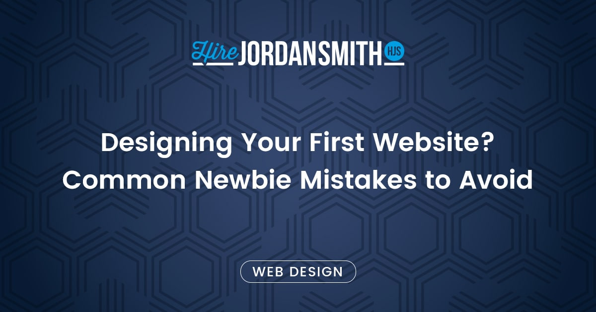 designing-your-first-website-
