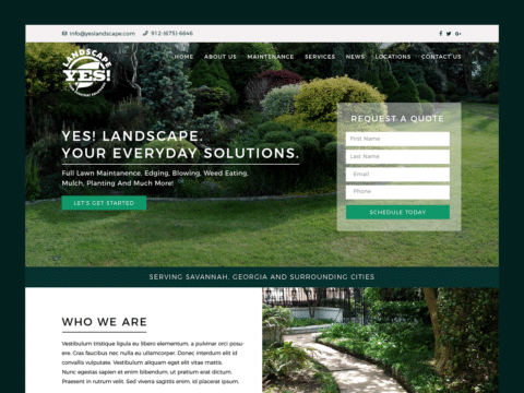 service-company-web-design-yes-landscape-thumbnail-design