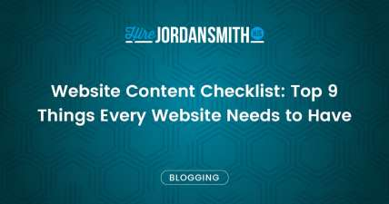 website-content-checklist-top-9-