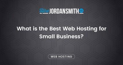 HJS-blog-web-hosting