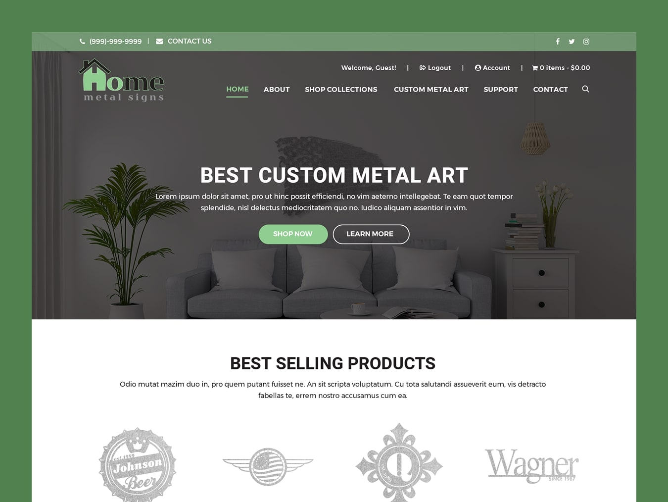 home-metal-signs-web-design-featured
