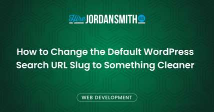 HJS-blog-web-development