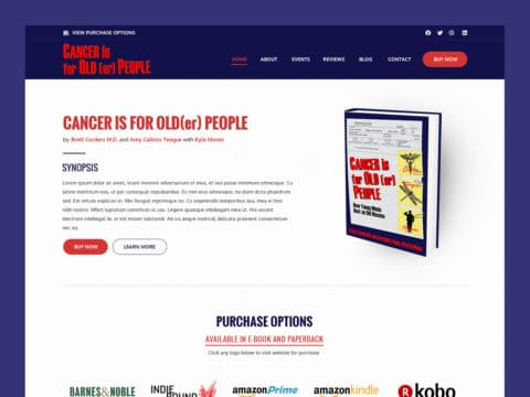 cancer-is-for-older-people-web-design-featured