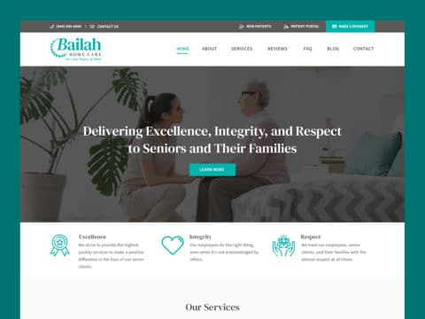bailah-home-care-web-design-featured-v2
