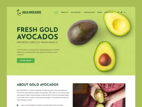 gold-avocados-web-design-featured