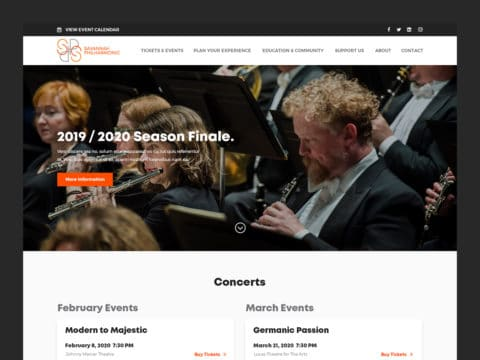 savannah-philharmonic-web-design-featured