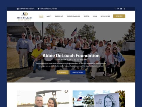 abbie-deloach-web-design-featured