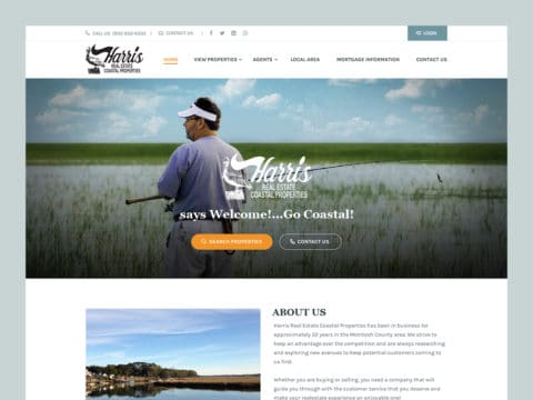 harris-real-estate-web-design-featured